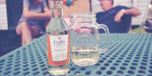 gallo camping