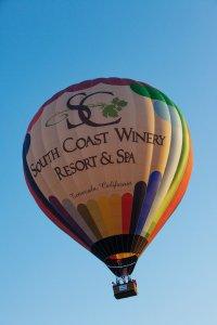 south coast balloon tw 23816