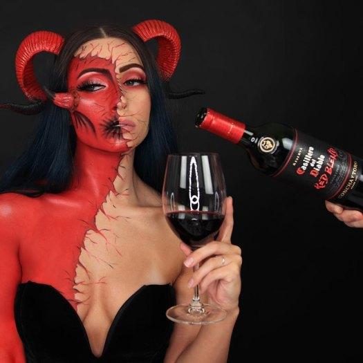 casillero halloween 2019